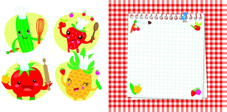 Veggy&Fruity